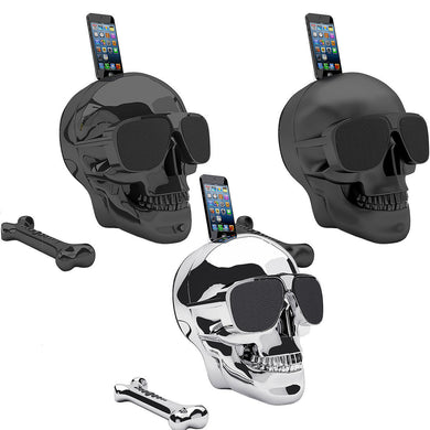 Aeroskull HD+ (Enceinte Bluetooth)
