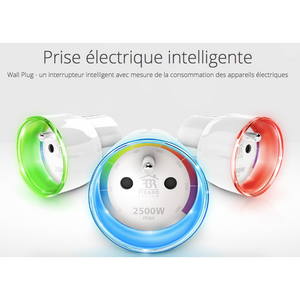 Prise intelligente (Fibaro)