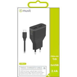 Chargeur complet (Type-C)