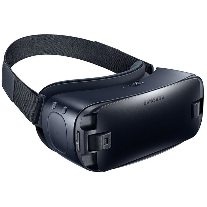 Casque Samsung Gear VR
