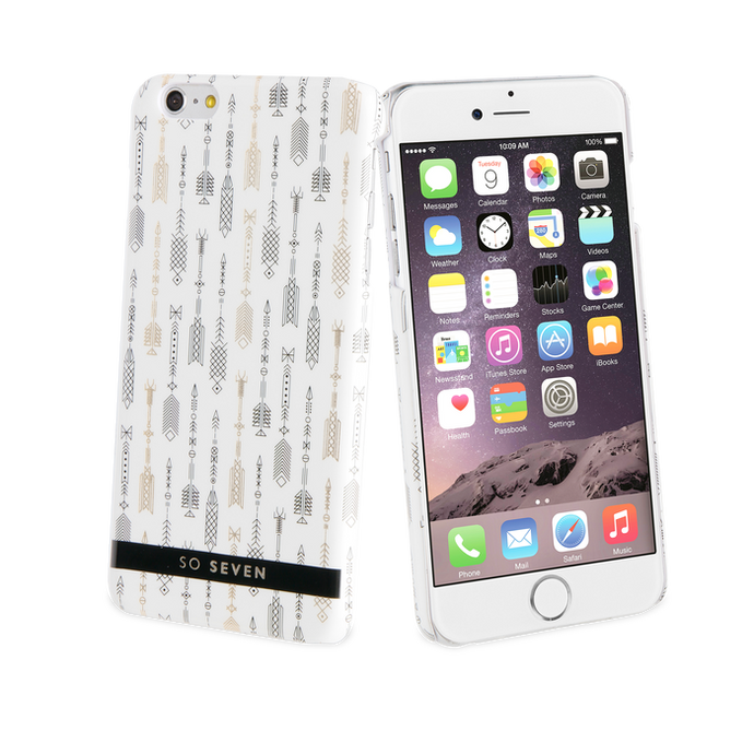 Coque So Seven iPhone 6 Plus