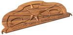 3D USCG Tactical Law Enforcement Insignia