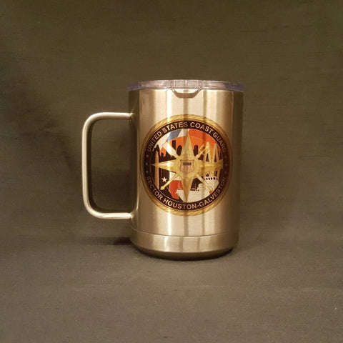 15oz Polar Camel Mugs