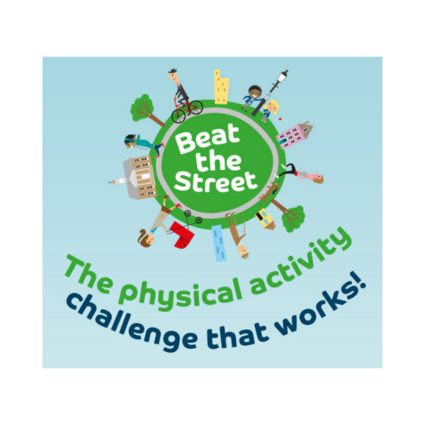 Beat the Street to help the environment