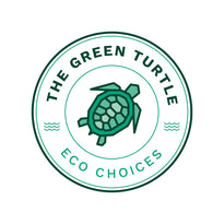 The Green Turtle logo