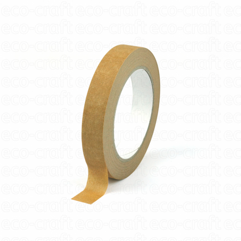 Eco-friendly paper tape