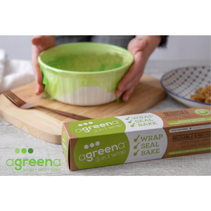 Agreena food wrap