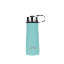 Load image into Gallery viewer, SHO Fortis reusable bottle Aqua