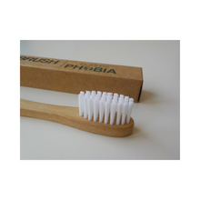 Load image into Gallery viewer, Bamboo toothbrush standard