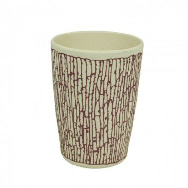 Eco-friendly bamboo cup