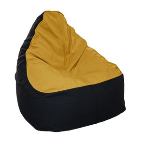 Eco-friendly bean bag Sunset Orca