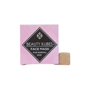 Beauty Kubes face mask kubes