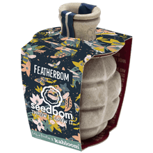 Load image into Gallery viewer, Seedbom gift set featherbom