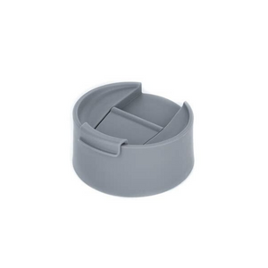SHO Fortis reusable bottle sipper lid grey