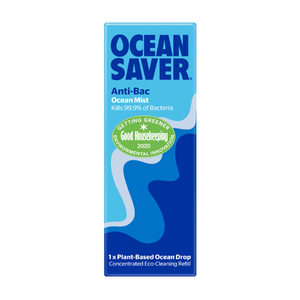 Ocean saver cleaning pod anti bac