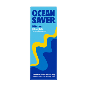 Ocean saver cleaning pod kitchen citrus