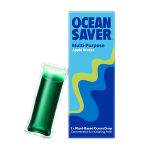 Ocean saver cleaning pod multi apple