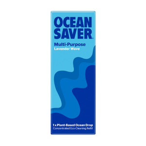 Ocean saver cleaning pod multi lavender