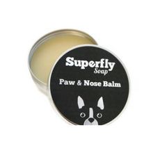 Load image into Gallery viewer, Paw and nose balm