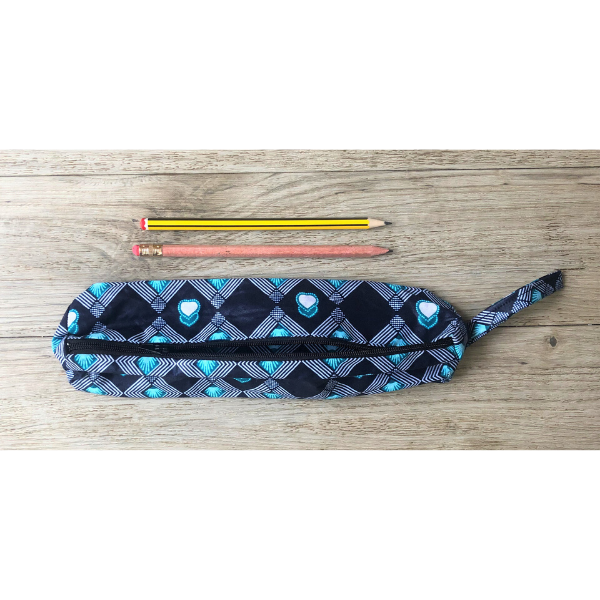 Charity pencil case