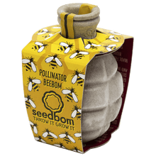 Load image into Gallery viewer, Seedbom gift set Pollinator bom