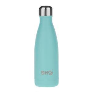 SHO eco-friendly reusable bottle aqua 500ml