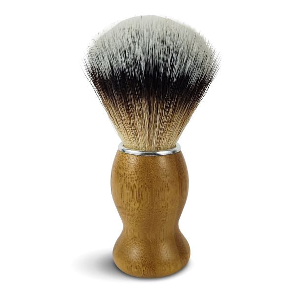 Bamboo shave brush