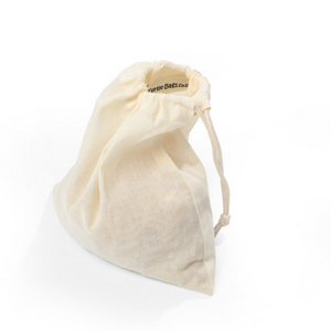Small cotton grocery bag