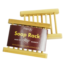 Load image into Gallery viewer, Friendly Soap soap rack