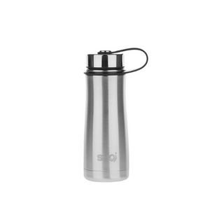 SHO Fortis reusable bottle Stainless steel