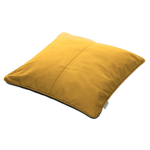 Eco-friendly cushion sunset oyster
