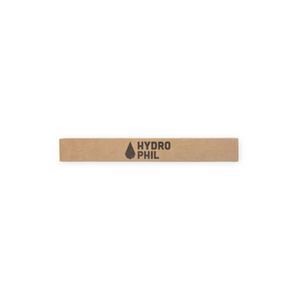 Hydrophil bamboo toothbrush eco-friendly box