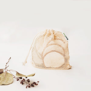 Bamboo make-up wipes