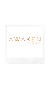 AWAKEN by SAKRED (monthly group)