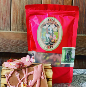 Valentine's Day Bark Bags