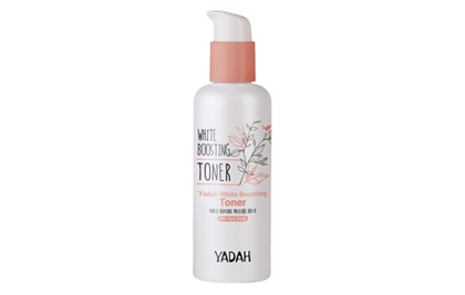 Yadah White Boosting Toner 120Ml Cleanse