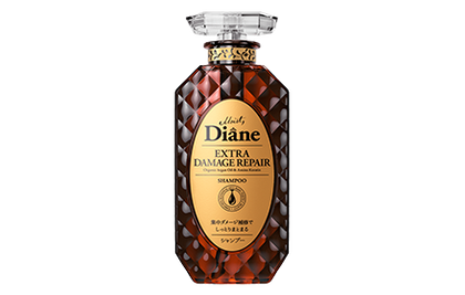 Moist Diane Perfect Beauty Extra Damage Repair Shampoo 450Ml & Conditioner