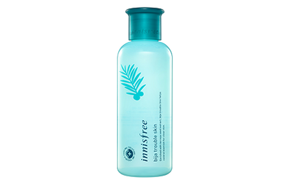 Innisfree Bija Trouble Skin 200Ml Cleanse