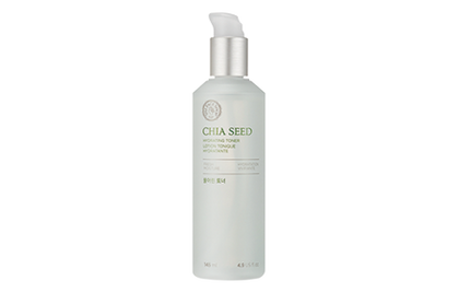 The Face Shop Chia Seed Hydrating Toner 145Ml Cleanse