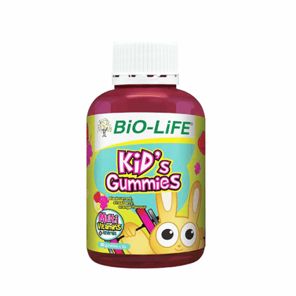 Bio-Life Kids Gummies Multivitamins + Minerals 60S Healthcare & Supplements