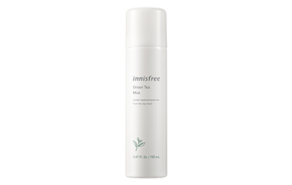 Innisfree Green Tea Mist 150Ml Face Moisturize