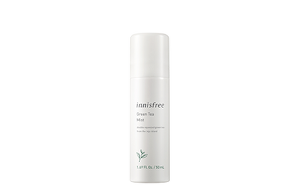 Innisfree Green Tea Mist 50Ml Face Moisturize