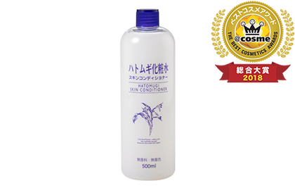 Hatomugi Skin Conditioner 500Ml Cleanse