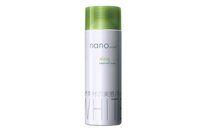 Nanowhite Refining Treatment Toner 200Ml Cleanse