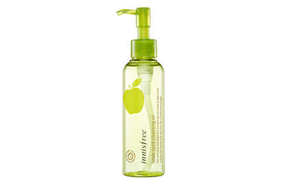 Innisfree Apple Seed Cleansing Oil 150Ml Make Up Removers