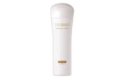 Tsubaki Damage Care Shampoo 220Ml & Conditioner