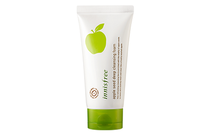 Innisfree Apple Seed Deep Cleansing Foam 150Ml Cleanse