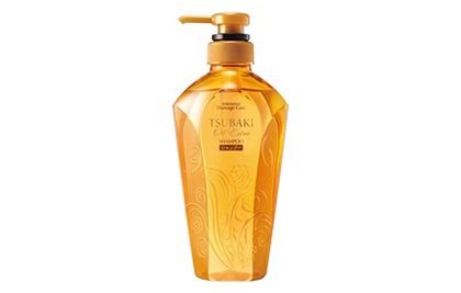 Tsubaki Oil Extra Intensive Damage Care Shampoo 450Ml & Conditioner