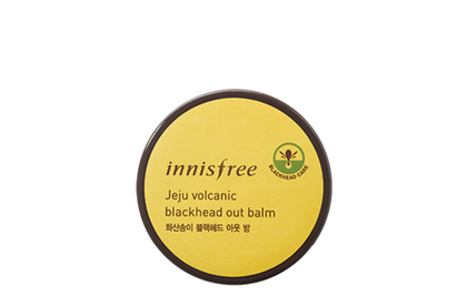 Innisfree Jeju Volcanic Blackhead Out Balm 30G Cleanse