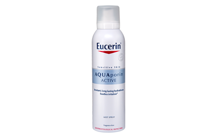 Eucerin Aquaporin Mist Spray 150Ml Face Moisturize